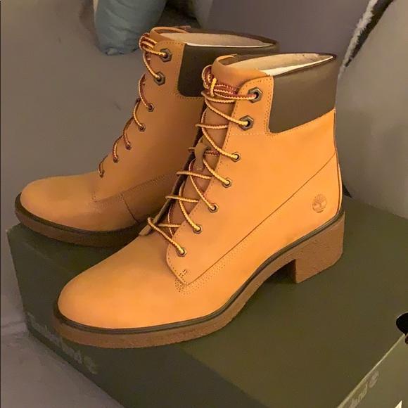 timberland brinda bottes chukka femme